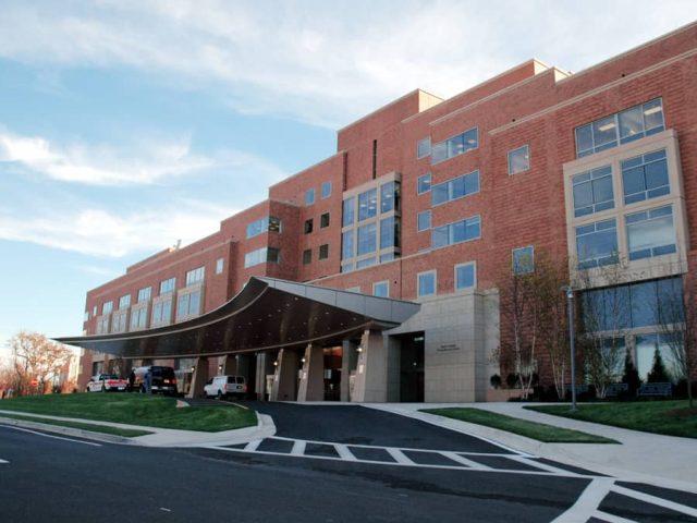 Medical center electroinstallation