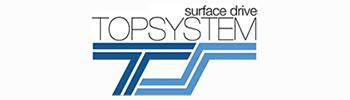 logo topsystem surface dryve